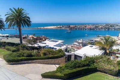 Corona del Mar Rental For Rent: 2723 Ocean Boulevard