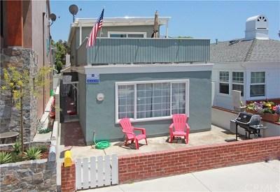 Newport Beach Rental For Rent: 308 Anade Avenue