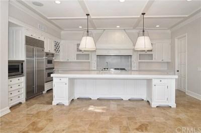 Single Family Home For Sale: 6 Coastal Canyon Drive