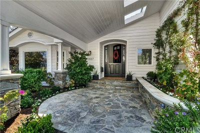 Newport Beach Single Family Home For Sale: 1807 Port Stanhope Place