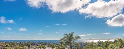Harbor Pointe - Cdm (Hpnt) Single Family Home For Sale: 5 Harbor Pointe