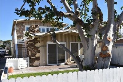 Newport Beach, Newport Coast, Corona Del Mar Rental For Rent: 4814 Neptune Avenue #A