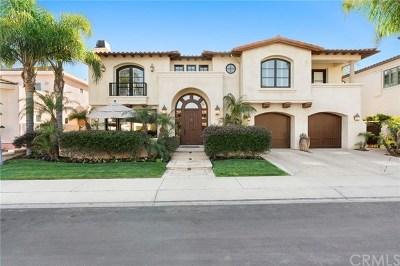 San Clemente Single Family Home For Sale: 3862 Calle Del Establo