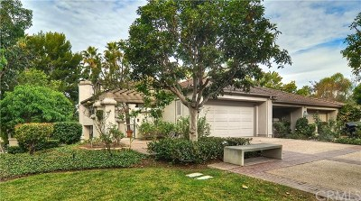 Newport Beach Rental For Rent: 1 Sea Cove Lane #9