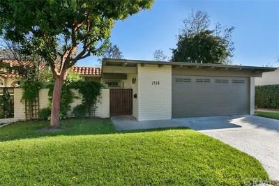 Newport Beach Rental For Rent: 2328 Vista Huerta