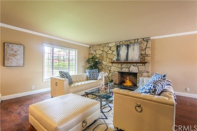 West Covina Single Family Home For Sale: 1501 S Alpine Drive