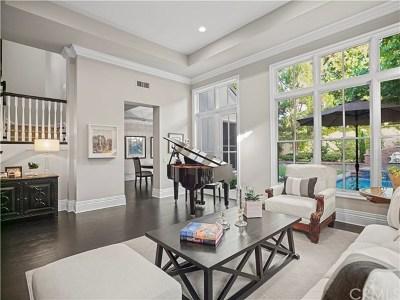 Newport Beach Single Family Home For Sale: 4 Gleneagles Drive