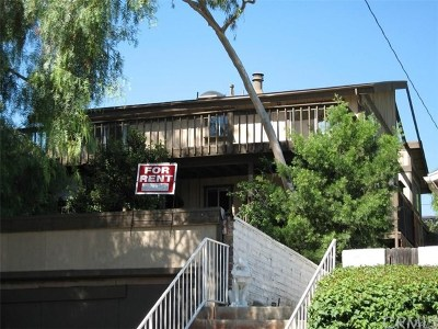 Orange Multi Family Home For Sale: 16591 E Buena Vista Avenue