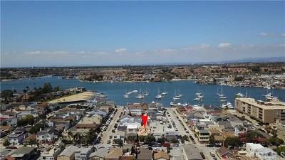 Newport Beach Rental For Rent: 210 E Bay Avenue