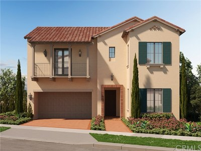 Orange County Single Family Home For Sale: 160 Roscomare #2