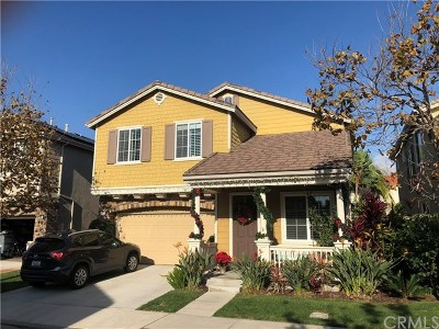 Costa Mesa Single Family Home For Sale: 342 Gulf Stream Way