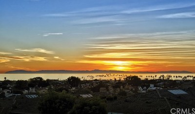 Corona del Mar Single Family Home For Sale: 3401 Quiet Cove