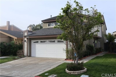 Lake Forest Single Family Home For Sale: 22491 Rio Aliso Drive