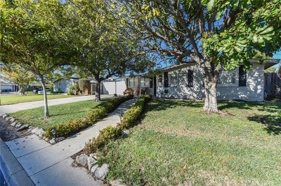 Costa Mesa Single Family Home For Sale: 664 Beach Street