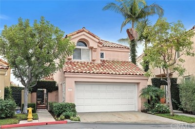 Newport Beach Single Family Home For Sale: 56 Cormorant Circle