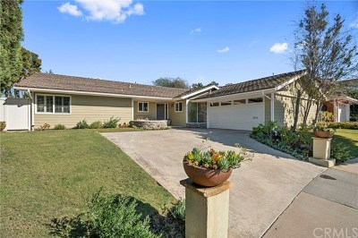 Newport Beach Single Family Home For Sale: 706 Bison Avenue
