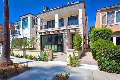 Corona Del Mar Condo/Townhouse For Sale: 433 Goldenrod