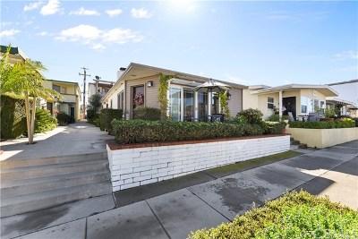 Newport Beach, Newport Coast, Corona Del Mar Multi Family Home For Sale: 312 Marguerite Avenue