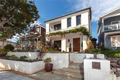 Orange County Rental For Rent: 303 Poinsettia Avenue