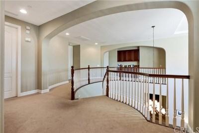 Yorba Linda Single Family Home For Sale: 19503 Cleveland Bay