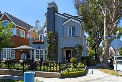 Orange County Rental For Rent: 441 Carnation Avenue