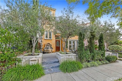 Orange County Rental For Rent: 414 Acacia Avenue