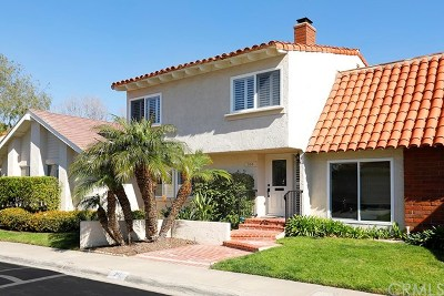 Orange County Rental For Rent: 308 Vista Suerte