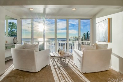 Laguna Beach Condo/Townhouse For Sale: 631 Cliff Drive #A3,11