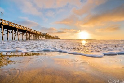 Newport Beach Rental For Rent: 310 Alvarado Place #B