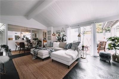 Orange County Rental For Rent: 332 Lugonia Street