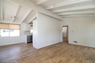 Rental For Rent: 303 Marguerite Avenue #D