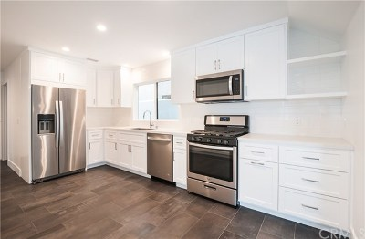 Newport Beach Rental For Rent: 107 Sonora Street