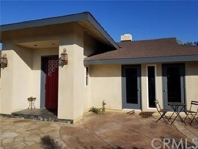 Newport Beach Single Family Home For Sale: 1848 Irvine Avenue