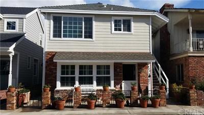 Newport Beach Rental For Rent: 322 Coral Avenue