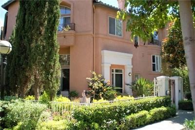Aliso Viejo Condo/Townhouse For Sale: 11 Florentine
