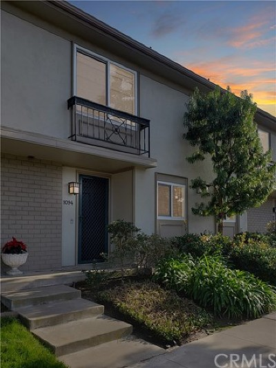 Newport Beach Rental For Rent: 1094 Buckingham Lane