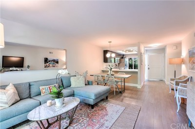 Newport Beach Single Family Home For Sale: 627 Hilvanar
