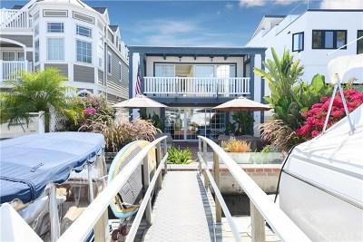 Newport Beach Rental For Rent: 4104 River Avenue #B