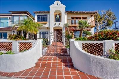 Corona del Mar Rental For Rent: 3628 Ocean Boulevard