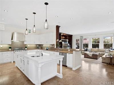 Newport Beach Single Family Home For Sale: 25 Landport