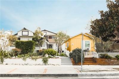 Rental For Rent: 410 Dahlia Avenue #A