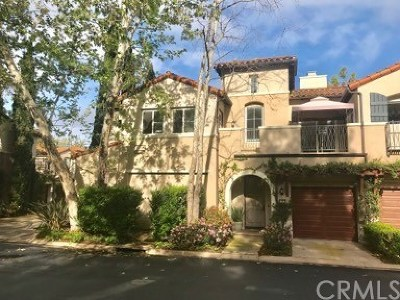 Orange County Rental For Rent: 1 Tivoli Court
