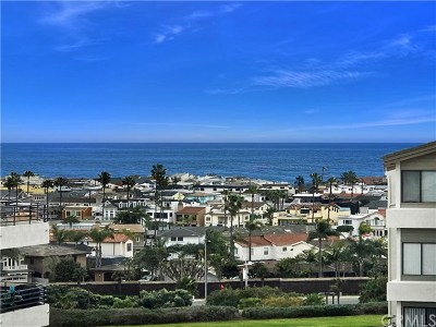 Newport Beach Condo/Townhouse For Sale: 220 Nice Lane #207