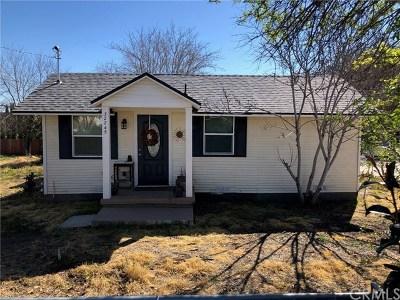 Yucaipa Single Family Home For Sale: 32245 Kentucky Street