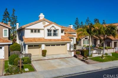 Huntington Beach Single Family Home For Sale: 9081 Belcaro Drive