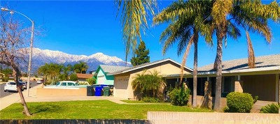 Ontario Single Family Home For Sale: 760 N Madera Avenue