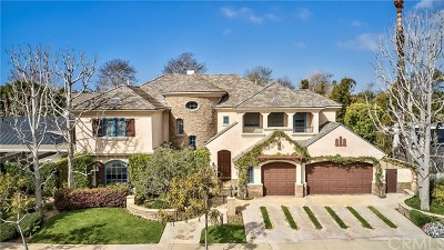 Newport Beach CA Single Family Home For Sale: $3,395,000