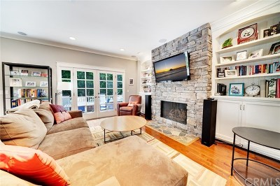 Orange County Rental For Rent: 415 Iris Avenue #1