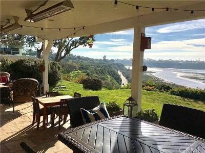 Newport Beach Rental For Rent: 2421 Vista Nobleza