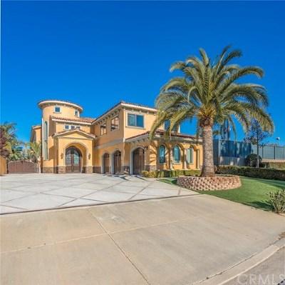 Orange County Rental For Rent: 20071 Cypress Street
